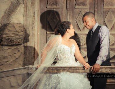 Dhenifer e Fabiano | Ensaio de noivos