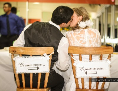 Sol Mapelli e Darlan Lima | Casamento e Festa